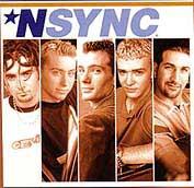 Nsync Self Titled